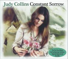 Judy Collins - Constant Sorrow (2CD 2014) NEW/SEALED