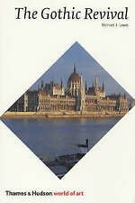 The Gothic Revival by Michael Lewis (Paperback, 2002)