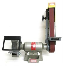 "NEW! KALAMAZOO MODEL 2SK7 2""BELT/7""GRINDER"