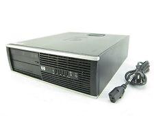 HP Compaq 8100 Elite Intel Core i3-550 @ 3.20GHz 2GB RAM 500GB HDD RW