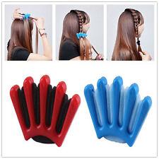 Simple Fashion Quick Hair Braid Tool Plait Hair Braider Hair Braiding Machine