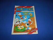 RARE GREEK COMIC-KOMIΞ MAGAZINE-No 1-JULY 1988-FIRST ΙΝ ΤΗΕ SERIES-lot 21