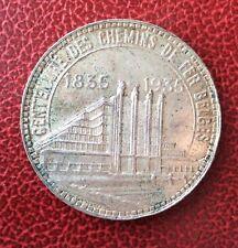 Belgique - Léopold III - Superbe  50  Francs 1935 Fr Pos.B - Exposition1935