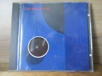 Chris Rea – Espresso Logic    CD Album Europe 1993   EastWest – 4509-94311-2