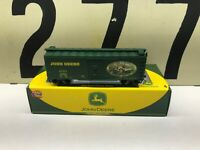 Athearn Ho Scale John Deere 40' Boxcar #20984 RTR New Old Stock