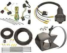 09-12 CHEVY TRAVERSE 7-WAY WIRING KIT FOR USE W/ ELECTRIC BRAKE CONTROL SYSTEMS
