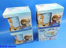 STOR Disney Frozen / Taza / Taza de porcelana en Regalo Set/4 Piezas
