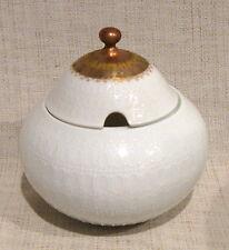 Rosenthal Romance Gold Condiment Jar