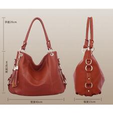 Fashion Women Handbag Genuine Shoulder Bag Tote Bags Shopping Purse
