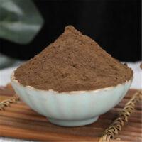 250g 100% Pure Rehmannia Root Extract Powder Shu Di Huang Herbs Blood health