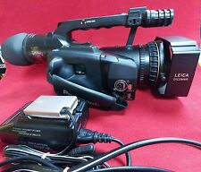 Panasonic AG-DVX100A Camcorder -  Black - As Is