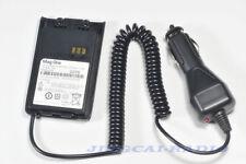 Car Battery Eliminator for MOTOROLA Mag One Q11 Q5 Q9 VZ-9 Radio Brand New