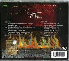 CD de musique rock Frank Zappa