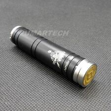 New hottest selling black Lenaia Hydra style clone mechanical mod 510 Thread