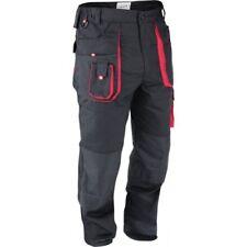 Arbeitskleidung Arbeitslatzhose Sicherheitshose Arbeitshose Montagehose  Größe M