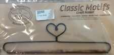 "Classic Motifs 12"" Craft Holder By Ackfeld Manufacturing"