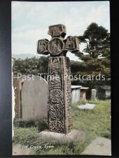 Old PC - Old Cross, EYAM