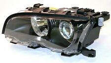 BMW E46 XENON HEADLAMP, LEFT (325Ci 330Ci 2001-2003) OEM AL LUS4182 63126911453