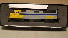 VIA F-40 ENGINE # 6406 DC by BACHMANN # 87014