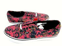 Vans Unisex Authentic Butterfly Dreams Men's Size 7.5 Womens Size 9 VN-0A348ALW7
