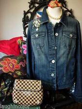 Authentic LOUIS VUITTON Gazelle Damier Sauvage Pony Hair Purse Handbag Accessory