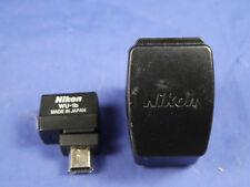 NIKON WU-1B ADATTATORE WIRELESS WI-FI PER D600, D610, NIKON 1 V2,  ECC.ECC.