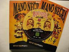 """MANO NEGRA """"OUT OF TIME PART 1"""" - DVD"""
