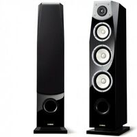 "YAMAHA NS-F901 Speaker System ""Soavo"" Single NEW (o361)"