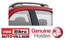 Brand New Genuine Holden Colorado Longitudinal Roof Rails Crew Cab RG MY17on