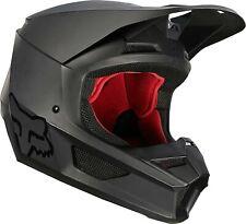 2021 Fox Racing V1 Matte Helmet - Motocross Dirtbike Offroad Adult