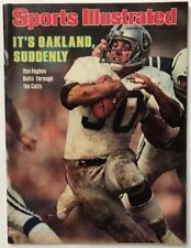 MARK VAN EEGHEN January 2, 1978 Sports Illustrated Magazine - NO LABEL