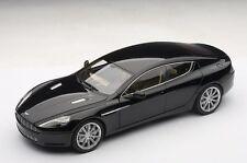 70216 AUTOart 1:18 Aston Martin Rapide Black