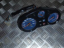 Yamaha 125 TDR  4FU - Compteur / Tableau de Bord ( attention )