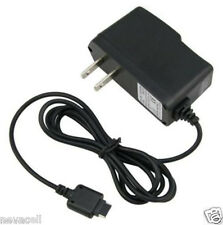 Wall Home AC Charger for Sprint LG RUMOR LX260, Muziq LX570, LX160, LX150, KF300