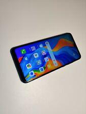 Huawei P30 lite MAR-LX1A - 128GB - Blue  (Unlocked) Smartphone