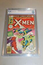 CBCS 9.6 Amazing Adventures 1 1979 X-Men #1 1963 1st App Reprint Jack Kirby CGC