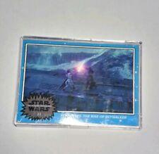 TOPPS STAR WARS: THE RISE OF SKYWALKER NEW TRAILER 10 CARD SET PART 2  (11-20)