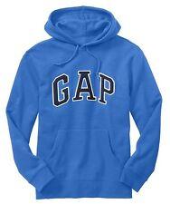 NWT GAP Men's Arch Logo Pullover Hoodie Size XL
