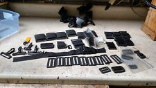 Assorted Side Release Ladder Locking Buckles for Repair or new Project