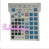 1PC NEW FANUC PNE1 Membrane keypad Key Diaphragm of Instructor #H90J YD