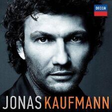 JONAS KAUFMANN/ABBADO/ARMILIATO/+ - JONAS KAUFMANN  CD WAGNER/PUCCINI/+ NEU