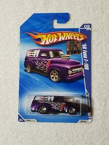2010 HOT WHEELS HW PERFORMANCE 56 FORD F-100  FROM FACTORY  SET