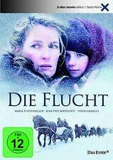Die Flucht [2 DVDs] von Kai Wessel | DVD | Zustand gut