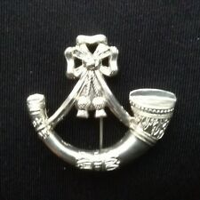 UNKNOWN POSSIBLY JORDANIAN ARMY?? HEADRESS BADGE.