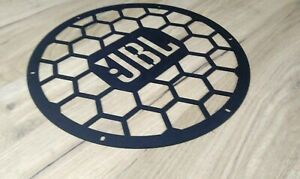 Audio Protective Grill JBL Woofer Protect Mesh Speakers Cover KUSTOM YOUR LOGO