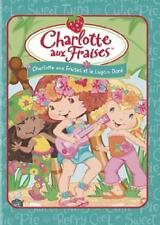Charlotte aux Fraises et le Lagon Doré DVD NEUF SOUS BLISTER