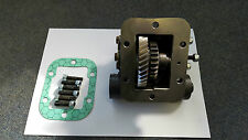 Hydraulic PTO unit side mounting to suit zf G/Box 50232512