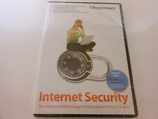 Ebuyer Internet Security - 2007 - Ebuyer.com - New and still sealed - Never Used