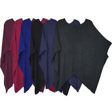 New Ladies Lagenlook Italian Style Top Tunic Womens Oversized Plus Size T-Shirt