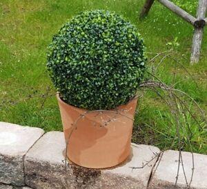 Buchsbaumkugel Dekopflanze Buchskugel Buxbaumkugel künstlich